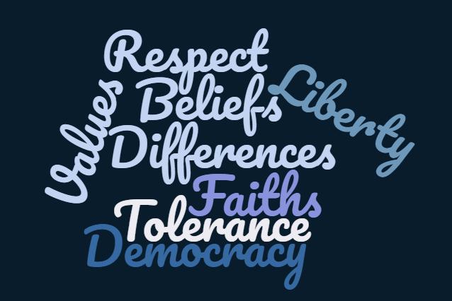 British Values & SMSC