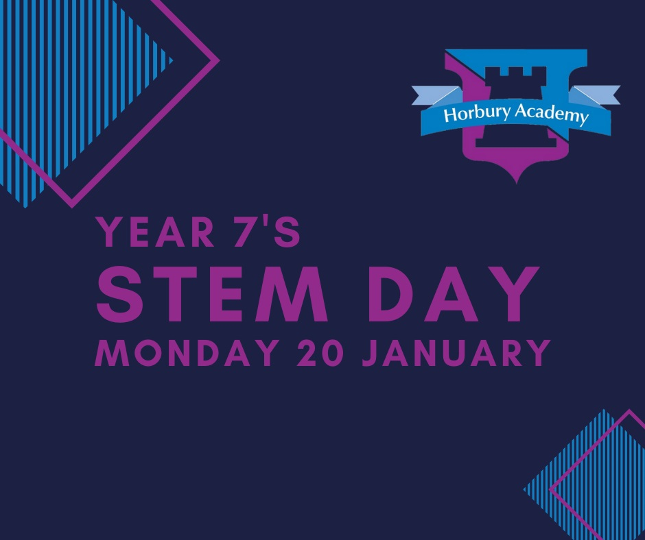 Year 7's fun-filled STEM Day
