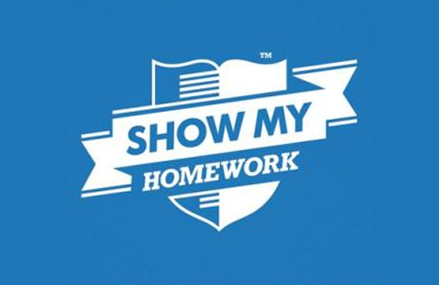 Managing your notifications in Show My Homework